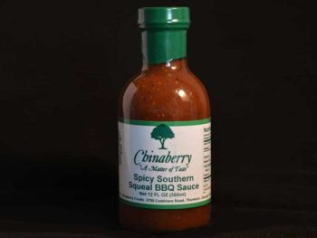 Spicy Southern Squeal BBQ Sauce