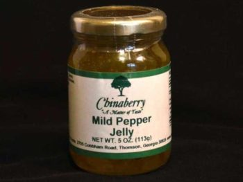 Mild Pepper Jelly